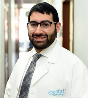 Dr. Ishal